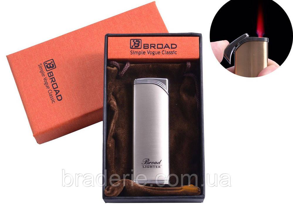 Зажигалка подарочная Broad 4472