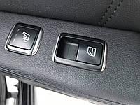 Кнопка склопідіймача заднього Mercedes e-class w212 A2049055502