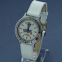 Восток Амфибия Россия мужские часы , фото 1