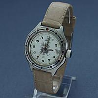 Восток Амфибия Парусник механические часы , фото 1