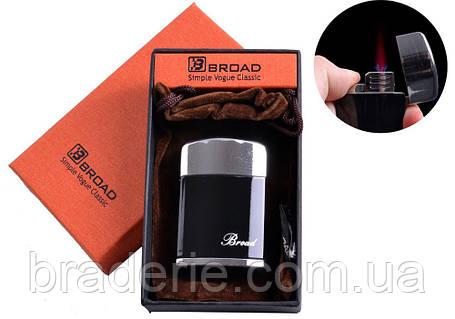 Зажигалка подарочная Broad 4478, фото 2