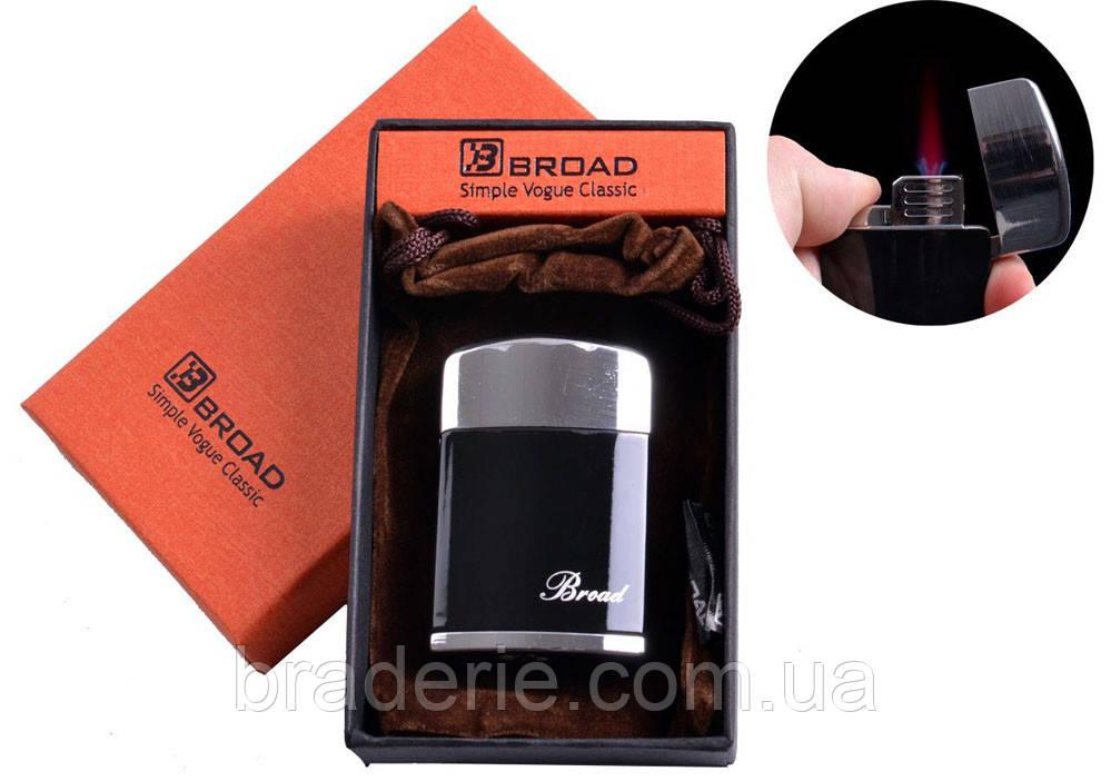 Зажигалка подарочная Broad 4478