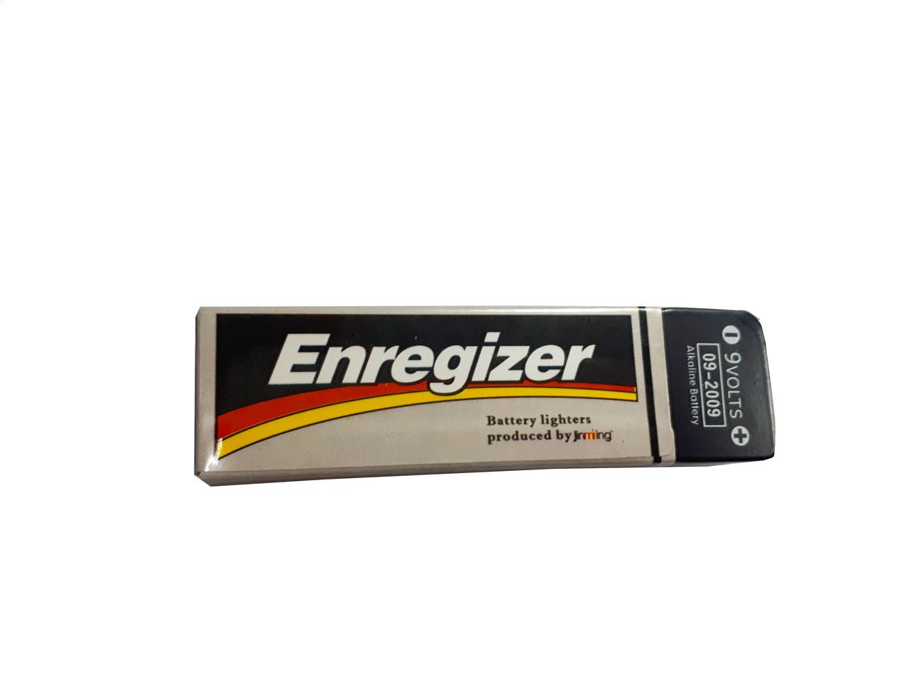 Зажигалке газовая Батарейка