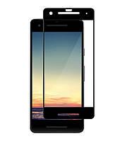 Захисне скло Full screen PowerPlant для Google Pixel 2, Black