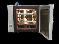 Шафа сушильна СНОЛ 75/500 з вентилятором