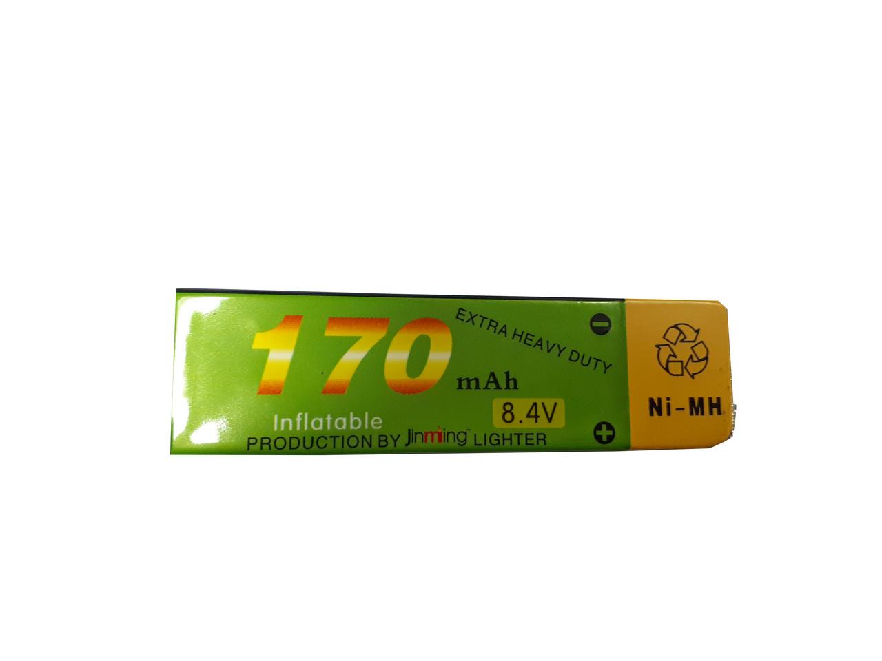 Зажигалке газовая Батарейка 170mAh