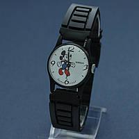 Новые часы Победа с Микки Маусом 1991 год СССР , фото 1