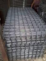 Сетка кладочная 50х50х4 (0,5х2) в Харькове