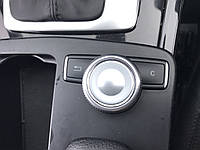 Джойстик управления мультимедией Mercedes e-class w212 A2048709558