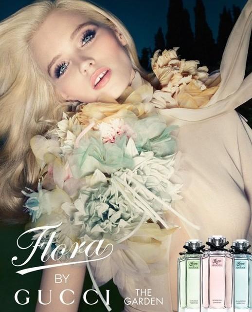 Раньше считалось, что женщина чуть ли не всю жизнь должна пользоваться одним ароматом.