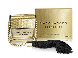 Женские Духи в стиле - Marc Jacobs Decadence One Eight K Edition edp - 100ml