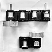 Комплект механики для лазерного станка