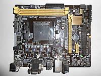 Asus A55BM-K (Rev.1.02) Socket FM2+