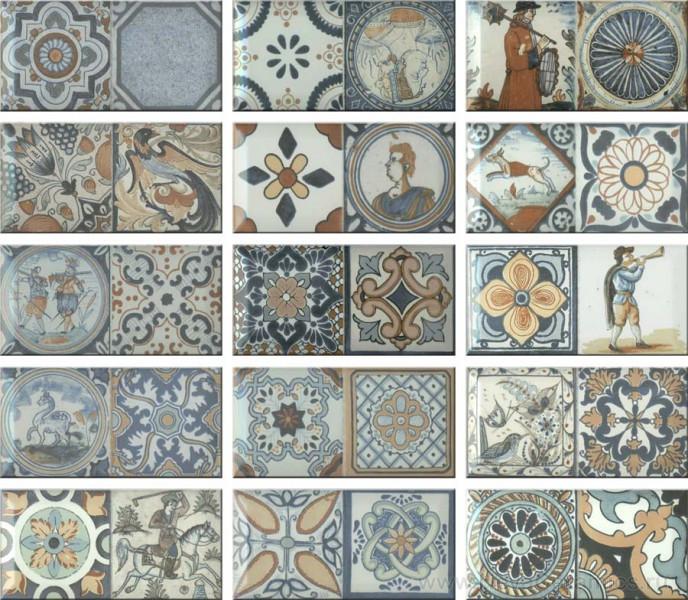Плитка Monopole Ceramica Antique арт.(215139)
