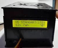 Автоматическое адаптивное зарядное устройство Soroka TOP v6, фото 1