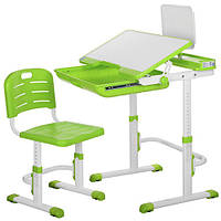 Детская регулируемая парта и стул (M 3111-5), фото 1
