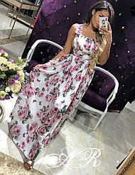 Красивые женские платья качество люкс РАЗНЫЕ ЦВЕТА (фабричный Китай ) Код В607-937