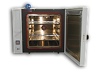 Шафа сушильна СНОЛ 75/600 з вентилятором