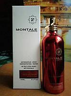 Montale Red Vetyver tester #S/V