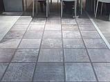 Напольная плитка Cicogres Patchwork GRES GRAFITO арт.(202621), фото 2