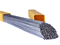 Сварочная проволока Gradient ER4043 2,4 мм (пластик. тубус 5кг)