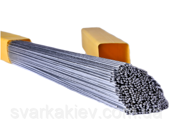 Сварочная проволока Gradient ER5356 1,6 мм (пластик. тубус 5кг)