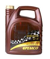 Моторное масло PEMCO DIESEL G-4 5L