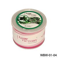 Водорастворимый воск WBW-01-04, 500 г —  чайное дерево#S/V