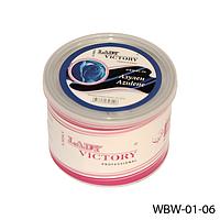 Водорастворимый воск WBW-01-06, 500 г —  азулен, #S/V