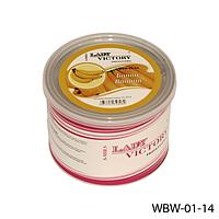 Водорастворимый воск WBW-01-14, 500 г —  банан, #S/V