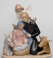 "Фарфоровая статуэтка ""Рождество Христово""(Pavone)"