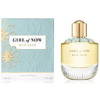 Женская парфюмированная Elie Saab Girl Of Now 15631