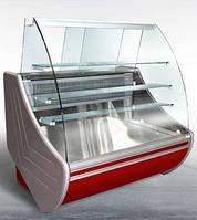 Витрина холодильная кондитерская ВХК «Флорида»- 1,4