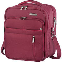 Красная сумка унисекс Travelite Capri TL089803-10