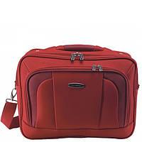 Красная сумка унисекс Travelite ORLANDO/Red TL098484-10