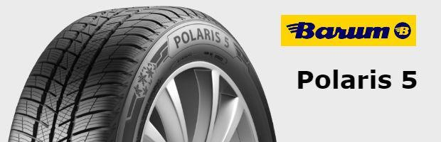 Зимняя шина 185/65R15 88T Barum POLARIS 5