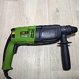 Перфоратор прямой ProCraft BH-1400, фото 6