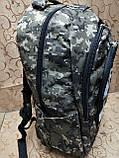 (46*31)Принт камуфляж рюкзак nike/спортивный спорт  городской ОПТ, фото 3