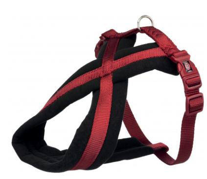 Шлея Trixie Premium Touring Harness для собак нейлоновая, 60-90 см
