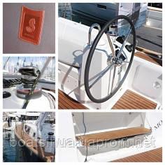 Парусная яхта - Beneteau Oceanis 38