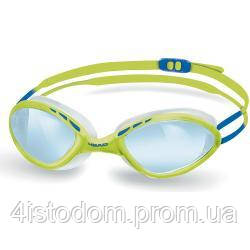 Профессиональные очки для плавания HEAD Tiger Race LSR