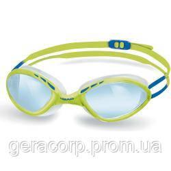 Профессиональные очки для плавания HEAD Tiger Race LSR , фото 2