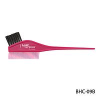 Щетка-расческа для окрашивания волос BHC-09B, размер: 21х4 см 16005