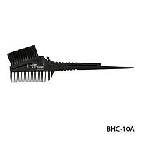 Щетка-расческа для окрашивания волос BHC-10A, размер: 22,8х4,8 см 16006
