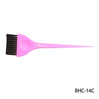 Щетка для окрашивания волос BHC-14C, размер: 21,5х6 см 16012