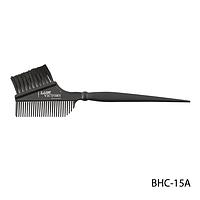 Щетка-расческа для окрашивания волос BHC-15A, размер: 23,5х4,7 см 16013