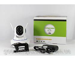 Камера видеонаблюдения CAMERA IP 6030B/100ss/PT2/1mp/ комнатная
