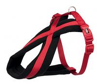 Шлея Trixie Premium Touring Harness для собак нейлонова, 50-80 см червона