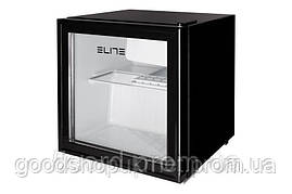 Холодильник мини бар с компрессором Elite MBC 45Glass
