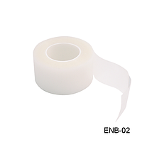 Лента для защиты век при наращивании ресниц широкая ENB-02 - (ширина: 25 мм) 16309